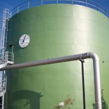 niederduck-gasspeicher